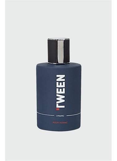 Tween Tween Dynamic Erkek Parfümü 100 ml Renksiz